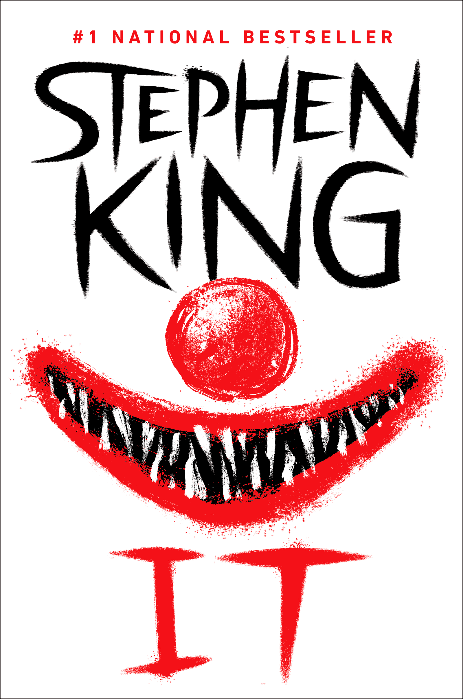 Book review: IT, by Stephen King