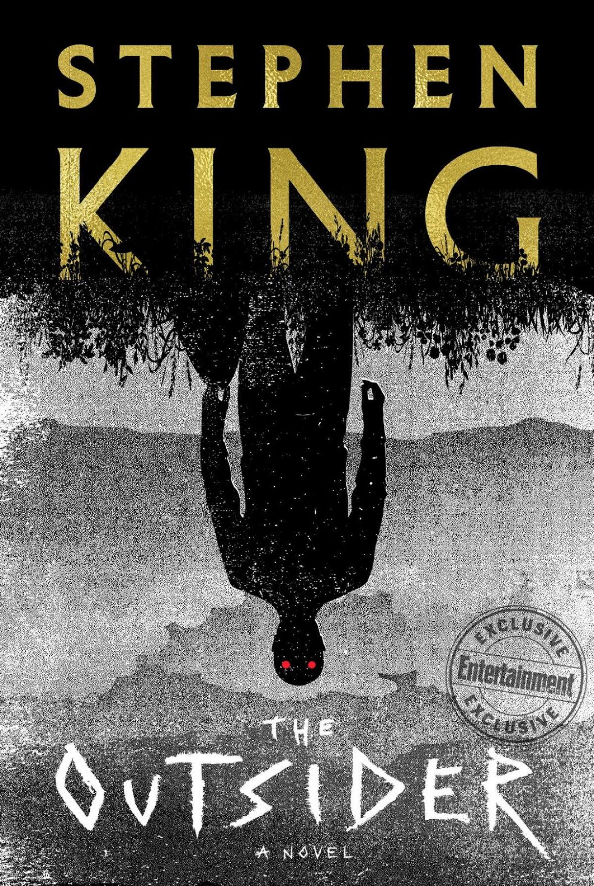 Book Review: The Outsider, by Stephen King