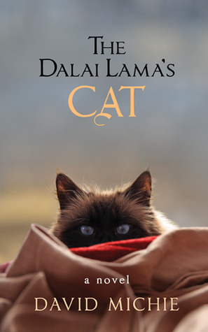 Book Review: The Dalai Lama's Cat, by David Michie